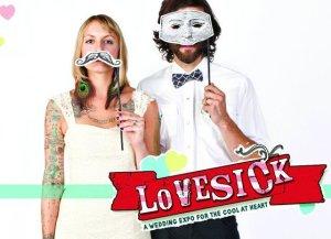 Lovesick Wedding Expo