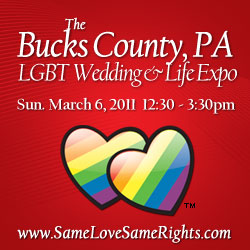 LGBT Wedding Expo