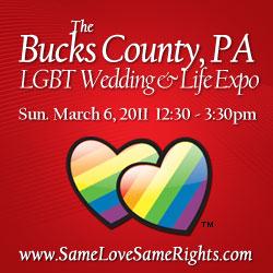 LGBT Wedding Expo