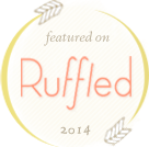 Ruffled Blog